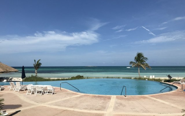 Chub Cay Resort & Marina 0
