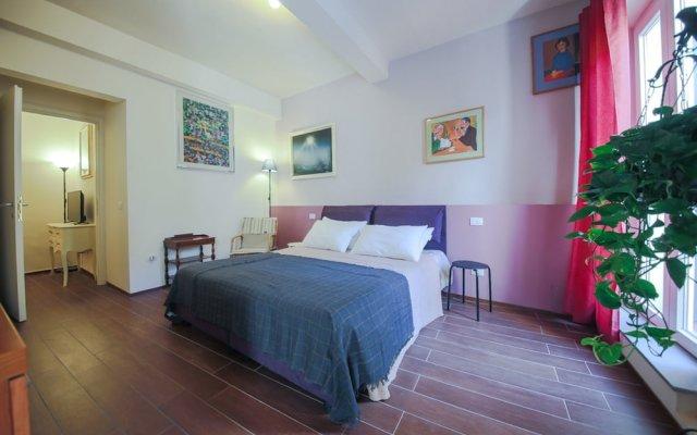 Отель Vivi Firenze комната для гостей