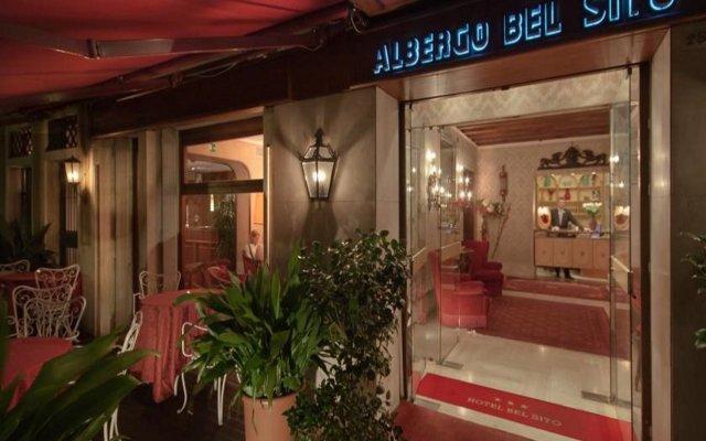 Отель In San Marco Area Roulette Италия, Венеция - отзывы, цены и фото номеров - забронировать отель In San Marco Area Roulette онлайн вид на фасад