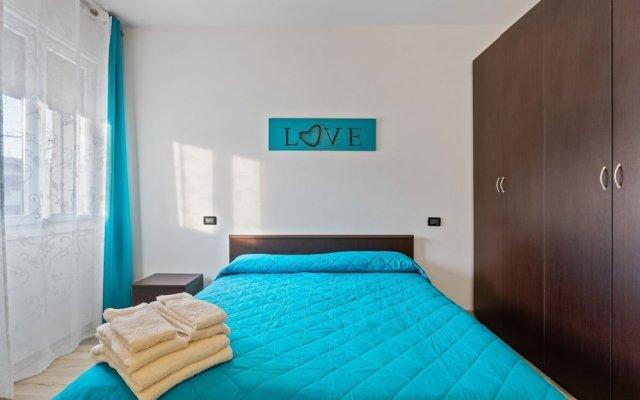 Отель Cassola - Via Loria 12 Италия, Кассола - отзывы, цены и фото номеров - забронировать отель Cassola - Via Loria 12 онлайн комната для гостей