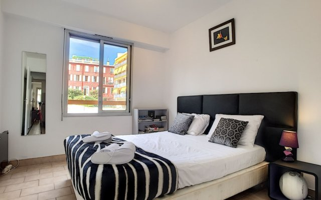 Отель Cardeline Terrasse by Nestor&Jeeves комната для гостей