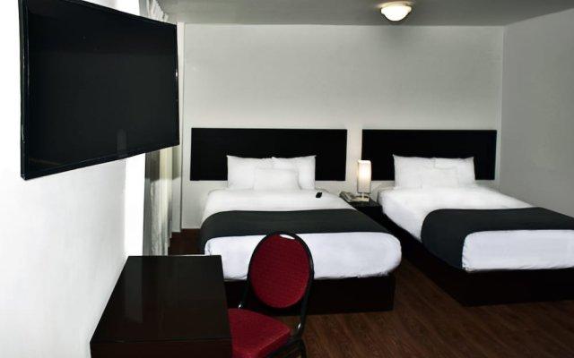 Riviera Hoteles Ejecutivo 0