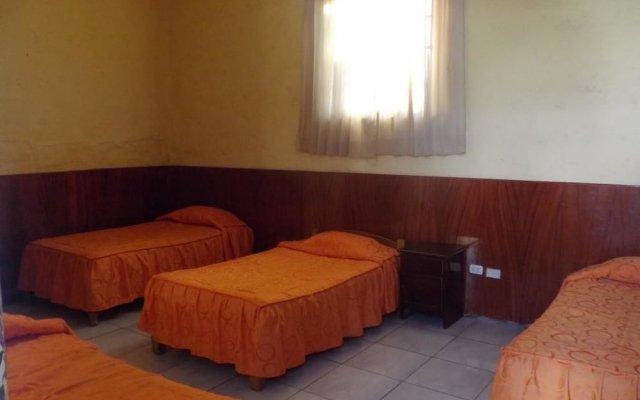 Hostal San Pancho 1