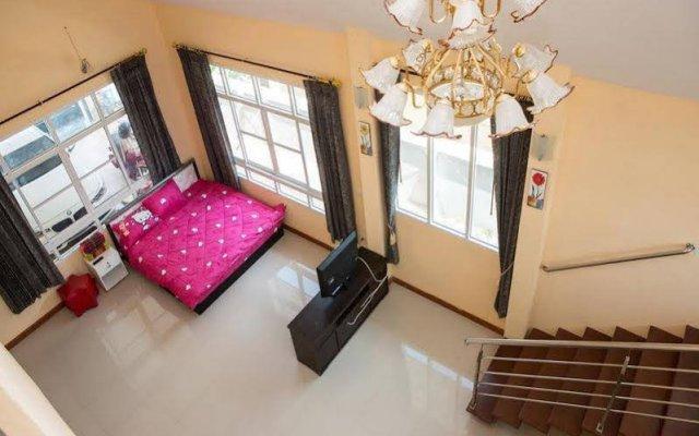 Отель Narnia Villa Pattaya комната для гостей