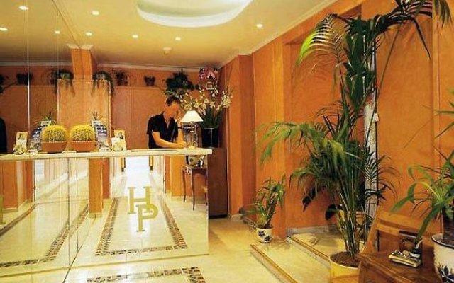 Отель Paradis Франция, Ницца - отзывы, цены и фото номеров - забронировать отель Paradis онлайн интерьер отеля