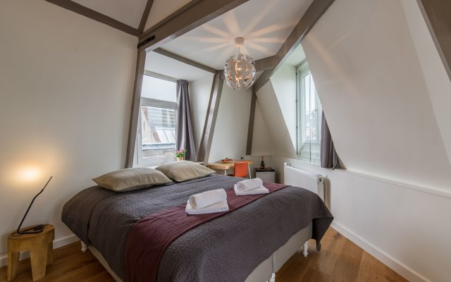 Отель Best location Stunning Bed and Breakfast Нидерланды, Амстердам - отзывы, цены и фото номеров - забронировать отель Best location Stunning Bed and Breakfast онлайн комната для гостей