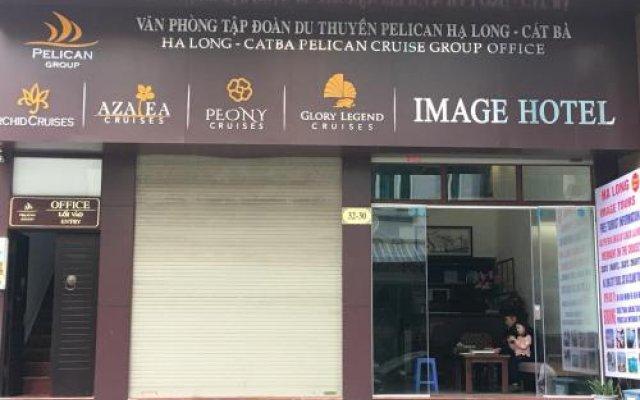 Отель Image Halong Cruise Вьетнам, Халонг - отзывы, цены и фото номеров - забронировать отель Image Halong Cruise онлайн вид на фасад