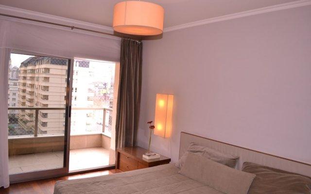 Отель Puerto Madero Apart комната для гостей
