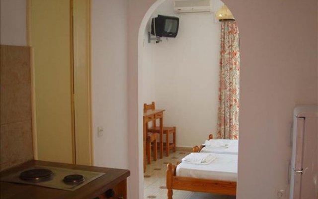 Отель Evi-Ariti Apartments Греция, Корфу - отзывы, цены и фото номеров - забронировать отель Evi-Ariti Apartments онлайн