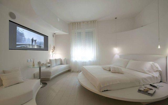 Отель Aparthotel Duomo Италия, Милан - отзывы, цены и фото номеров - забронировать отель Aparthotel Duomo онлайн комната для гостей