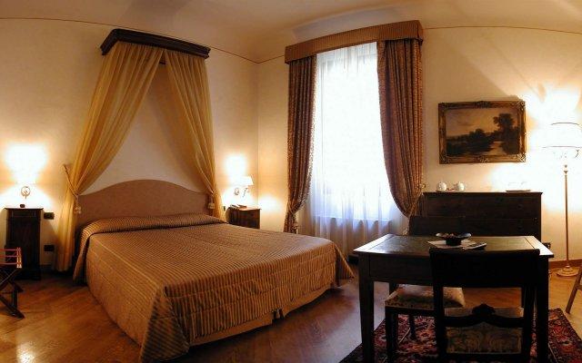 Отель Residenza DEpoca In Piazza della Signoria Италия, Флоренция - отзывы, цены и фото номеров - забронировать отель Residenza DEpoca In Piazza della Signoria онлайн комната для гостей