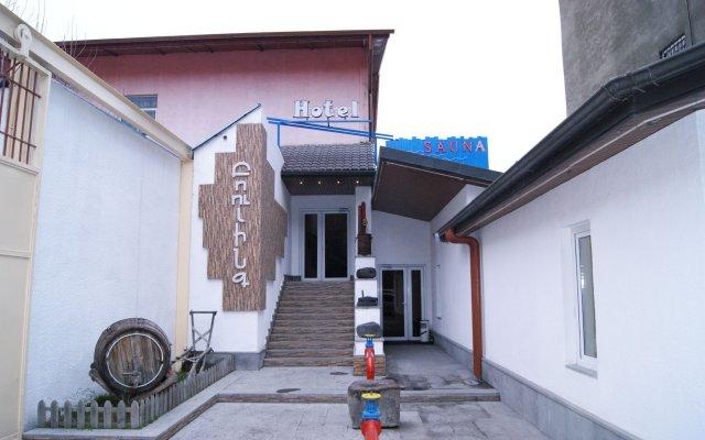 Отель No Problem Hotel at Glinka Street Армения, Ереван - отзывы, цены и фото номеров - забронировать отель No Problem Hotel at Glinka Street онлайн вид на фасад
