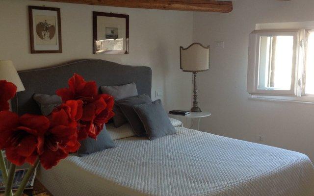 Отель Camera Con Vista Sui Tetti Италия, Палермо - отзывы, цены и фото номеров - забронировать отель Camera Con Vista Sui Tetti онлайн комната для гостей
