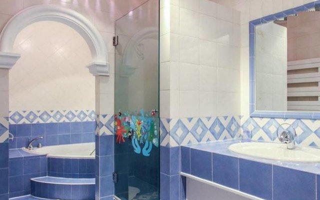 Отель Villa Loucisa Франция, Ницца - отзывы, цены и фото номеров - забронировать отель Villa Loucisa онлайн ванная