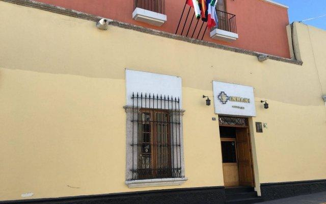Hotel Inkari Arequipa 0