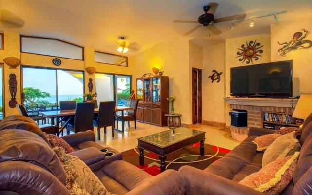 Отель Villa Costa Brava Мексика, Сан-Хосе-дель-Кабо - отзывы, цены и фото номеров - забронировать отель Villa Costa Brava онлайн комната для гостей