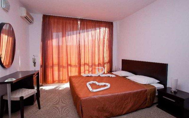 Отель Atlantis Resort & SPA комната для гостей