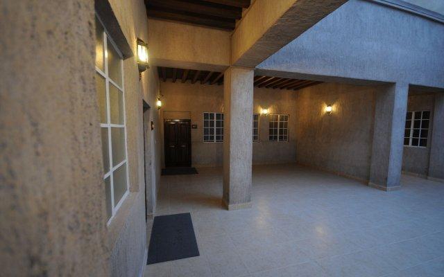 Отель Lumbini Dream Garden Guest House ОАЭ, Дубай - отзывы, цены и фото номеров - забронировать отель Lumbini Dream Garden Guest House онлайн вид на фасад