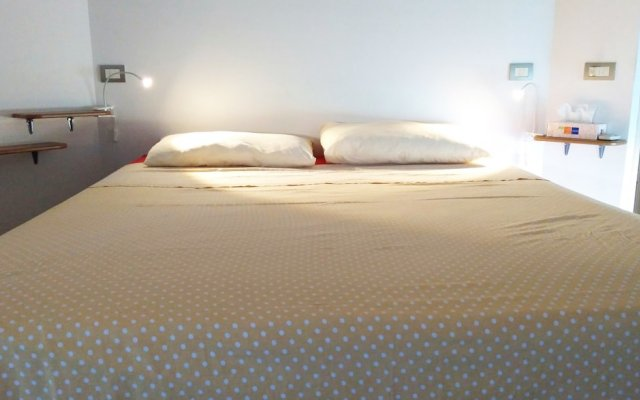 Отель Missori Panoramic Loft комната для гостей