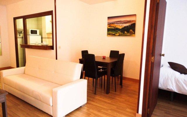 La Solana Apartaments & Spa 2