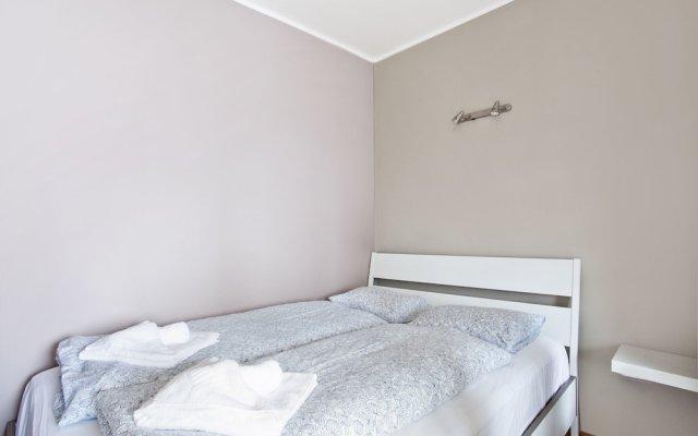 Отель Apartamenty Mój Sopot - Karlik Сопот комната для гостей