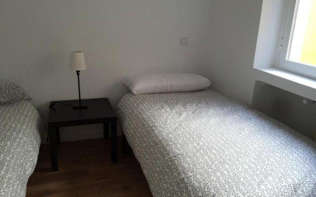 Отель La Latina 4 Испания, Мадрид - отзывы, цены и фото номеров - забронировать отель La Latina 4 онлайн комната для гостей