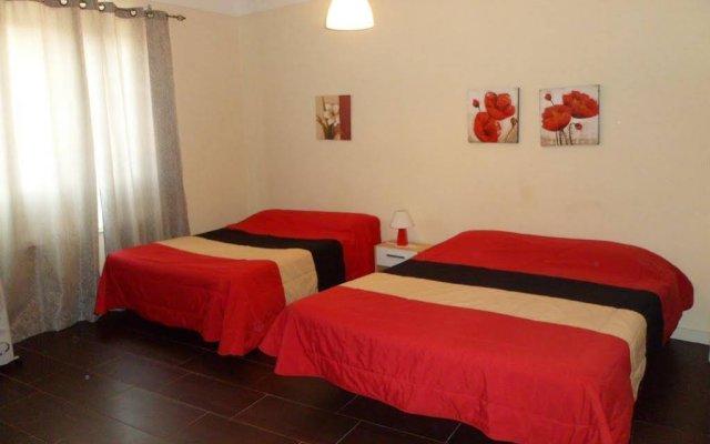 Отель Pensao Residencial D. Filipe I комната для гостей