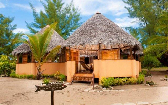 Nosy Saba Private Island & Spa
