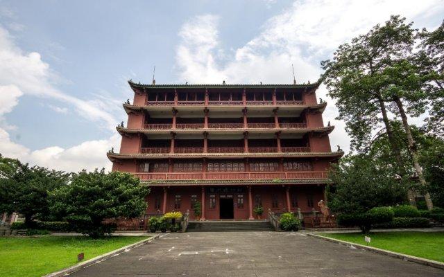 Nan Tian