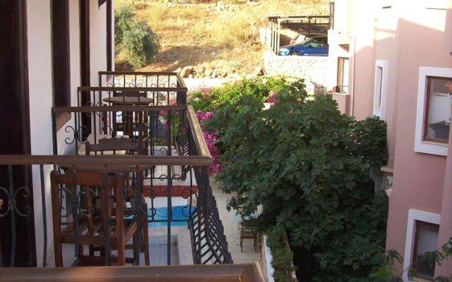 Sevgi Турция, Калкан - отзывы, цены и фото номеров - забронировать отель Sevgi онлайн