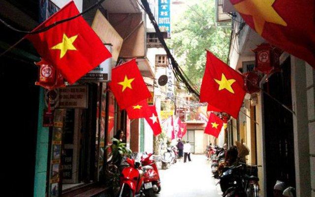 Отель North Hostel N.2 Вьетнам, Ханой - отзывы, цены и фото номеров - забронировать отель North Hostel N.2 онлайн вид на фасад