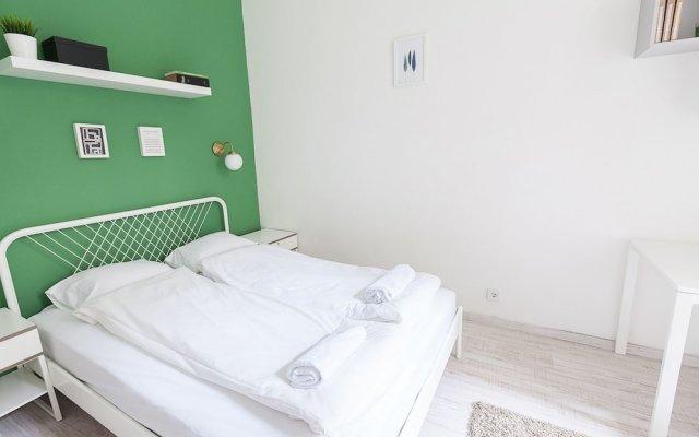 Отель Pleasant Ernesto комната для гостей