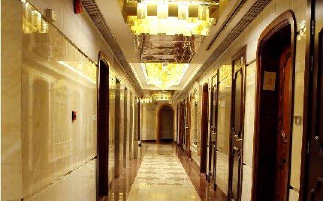 Ramee Garden Hotel Apartments 1