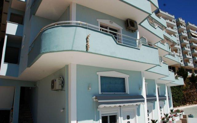 Bebi Apartments 0