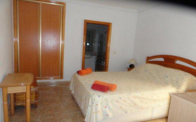 Отель Playamarina 2 Apartments Испания, Ориуэла - отзывы, цены и фото номеров - забронировать отель Playamarina 2 Apartments онлайн комната для гостей