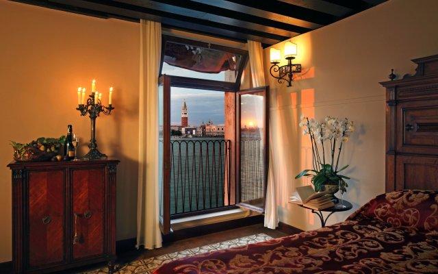 Bauer Palladio Hotel & Spa Венеция вид на фасад
