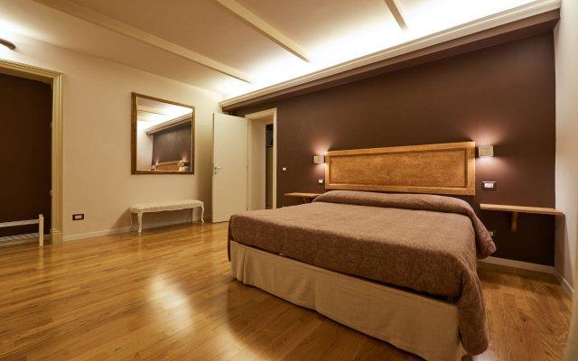 Отель B&B Le Stanze del Duomo комната для гостей