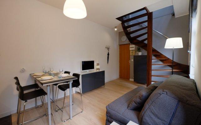 Appartement Plaisance 2