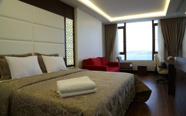 Hanci Boutique House Турция, Гебзе - отзывы, цены и фото номеров - забронировать отель Hanci Boutique House онлайн комната для гостей