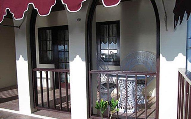 Отель Mirage Resort - Clothing Optional - Adults Only вид на фасад