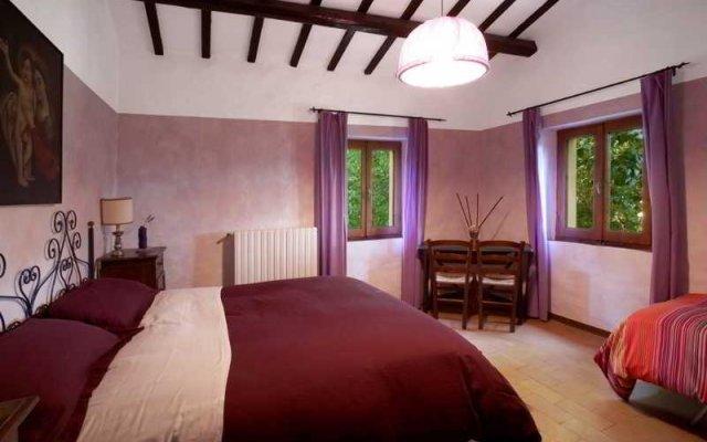 Отель Casale Roverella Италия, Монтекассино - отзывы, цены и фото номеров - забронировать отель Casale Roverella онлайн комната для гостей