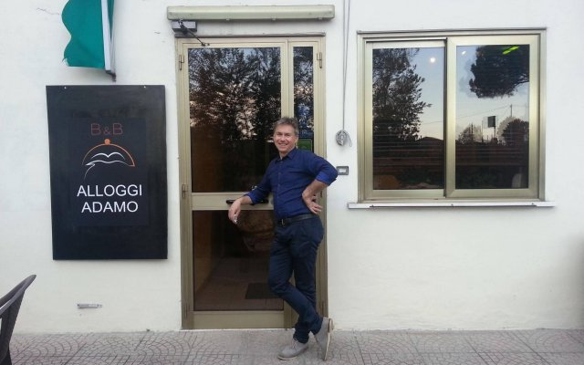 Отель Alloggi Adamo Venice Италия, Мира - отзывы, цены и фото номеров - забронировать отель Alloggi Adamo Venice онлайн вид на фасад