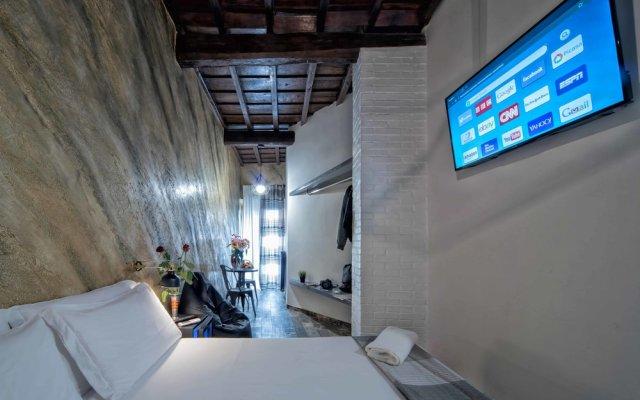 Navona Rooms with Jacuzzi