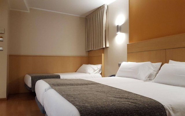 Hotel Espel 1