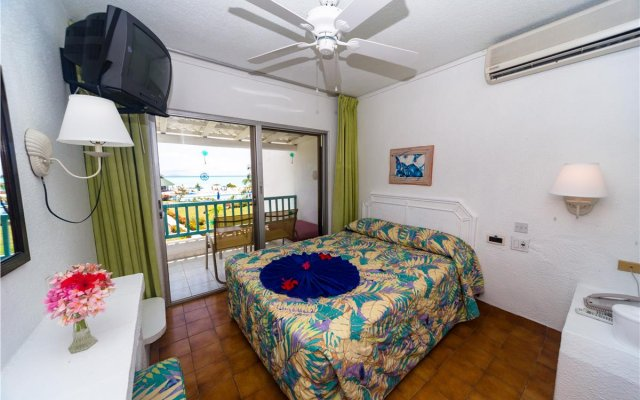Starfish Jolly Beach Resort All Inclusive
