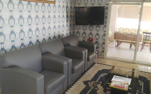 Отель Hala Hotel Apartments ОАЭ, Шарджа - отзывы, цены и фото номеров - забронировать отель Hala Hotel Apartments онлайн комната для гостей