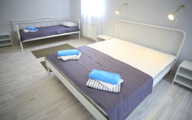 Гостиница Хобзалэнд в Сочи отзывы, цены и фото номеров - забронировать гостиницу Хобзалэнд онлайн комната для гостей
