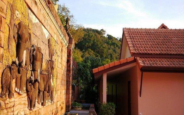 Baan Kongdee Sunset Resort