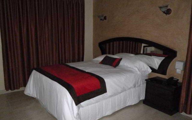 Hotel Bahia Suites 2
