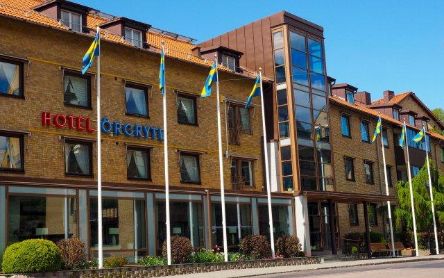 Отель Örgryte Швеция, Гётеборг - отзывы, цены и фото номеров - забронировать отель Örgryte онлайн вид на фасад